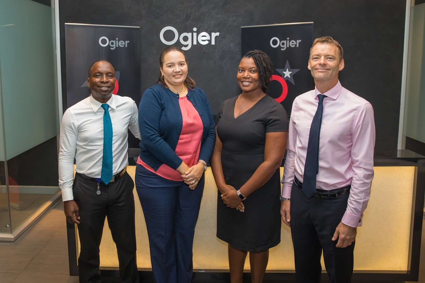 Ogier Launches New BVI Business