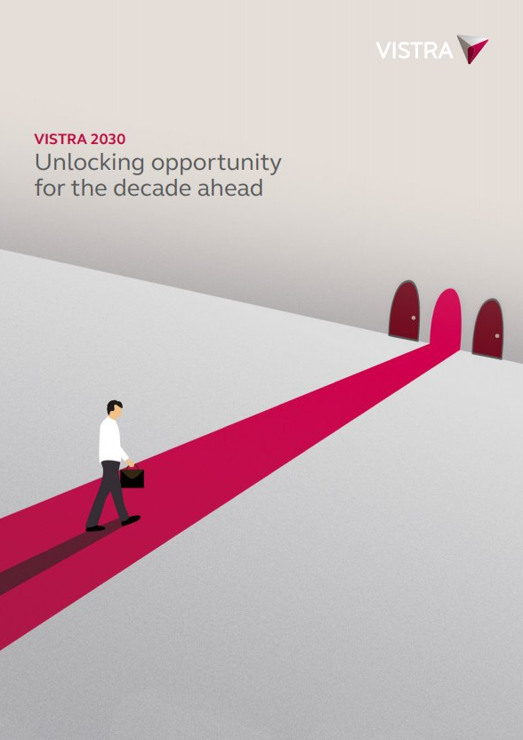 10 Years Later, BVI Still Ranks #1 Offshore Jurisdiction in VISTRA 2030 - Report Indicates Industry Leaders Value BVI Stability, Expertise and Flexibility